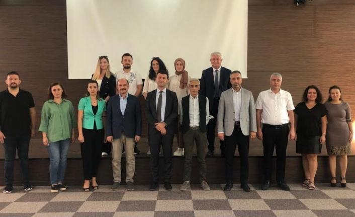 KTO Eğitim Komitesinden Sektörel Toplantı