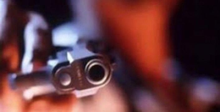 Silahla vurup öldürdüler