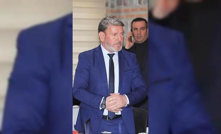 Saadet Partisi Körfez'de ilçe başkanı Mehmet Ali Tahtalı, oldu