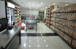 Çınar Halk Market 27 Eylül'de açılıyor