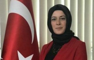 AK Parti, Körfez'de Kadın Kolları Başkanlığına...