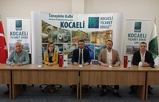 Kocaeli inşaatçıları: İMKON'un durdurma kararını...
