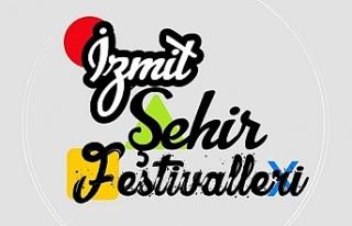 Festivaller Şehri İzmit'in yeni bölümünde,...