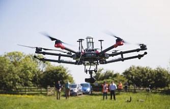 İHA-1 DRONE EĞİTİMİ PROJESİ BAŞLIYOR