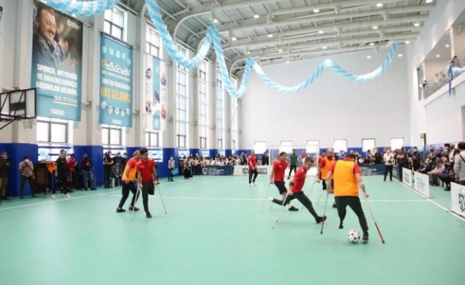 Büyükakın: GEBZESEM çocuk ve gençleri spora yönlendirecek