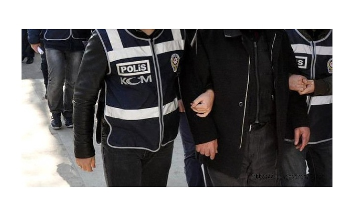 FETÖ/PDY silahlı terör örgütüne operasyon